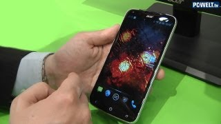 IFA 2013: Die Smartphone-Highlights der Messe