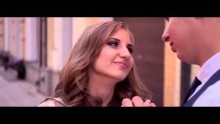 Нежный свадебный клип Вадима и Татьяны