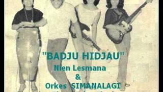NIEN LESMANA  - Badju Hidjau.... ( P'Dhede Ciptamas ).wmv