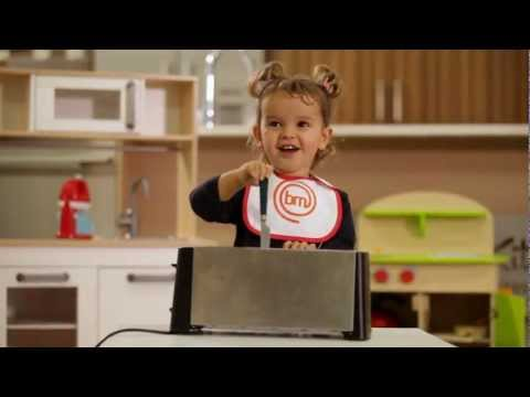 Baby MasterChef | JONO vs Ben