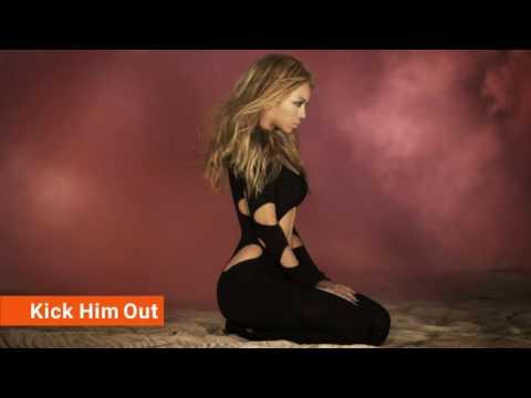 Beyoncé - Kick Him Out (Next Ex)
