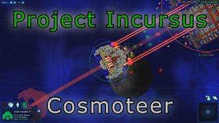 The Vanguard Salutation - Cosmoteer Star Wars Mod [5]