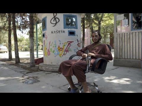 موسيقيون أفغان هربوا تاركين آلاتهم... بل روحهم  - نشر قبل 2 ساعة