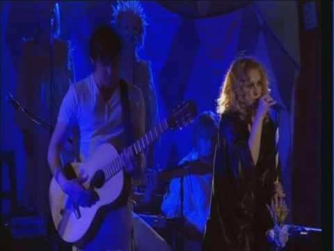 Goldfrapp - Clowns, BBC Electric Proms, 5 of 6