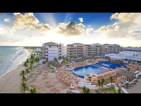 Grand Residences Riviera Cancun 2018