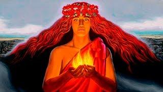8 Dioses Principales MITOLOGÍA HAWAIANA