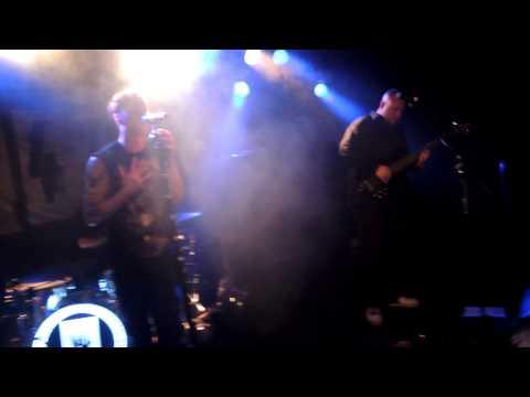 4Lyn - Gone - Live - Krefeld - 2.11.12
