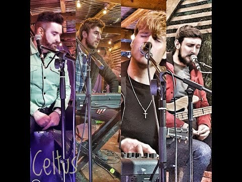 Kodaline 'Follow Your Fire' Acoustic version. Galway 29th March 2018