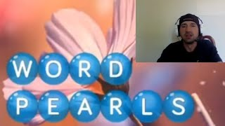 WORD PEARLS Free Word Games & Puzzles by Unico Studio Android / iOS Game | Gameplay Youtube YT Video