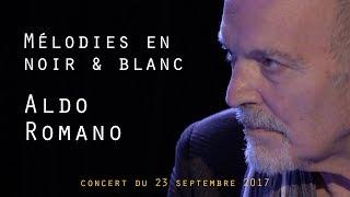 Aldo Romano - Mélodies en noir et blanc - La VOD du Triton