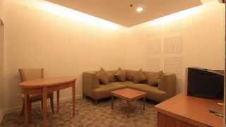 Bangkok Penthouse For Rent At Baan Navarang