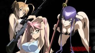 ★Sexy Anime D ★ Anime AMV