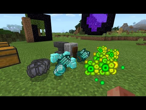 Minecraft New Duplication And Unlimited XP Glitch! PS4,XBOX,PC,Nintendo,PE