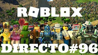 DIRECT// PLAYING ROBLOX PAPUH