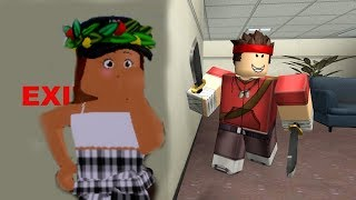 WHAT DO WE DO?!?! Murder Mystery (ROBLOX)