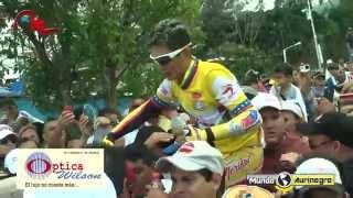 Vuelta al Táchira 2015 Resumen Mundo Aurinegro TV
