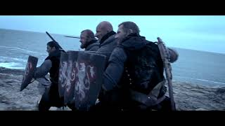 Knights Of The Damned Trailer