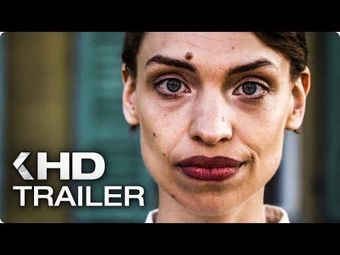 THE MISANDRISTS Trailer (2018)