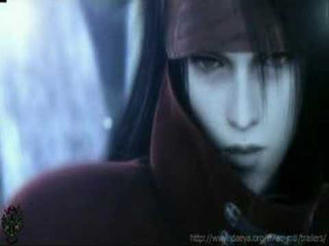 Vincent Valentine- Animal I Have Become