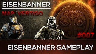 Destiny: Eisenbanner Gameplay #007 / Vertigo