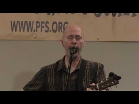 John Hall Power Philadelphia Folksong Society 4/22/17 Earth Day