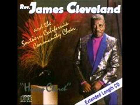 Rev.James Cleveland-May The Lord God Bless You Real Good