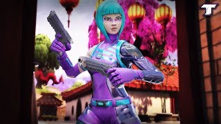 FORTNITE SEASON X TRIO ARENA! A BATTLEPAS GIVEAWAY LATER AUJOURD'HUI!