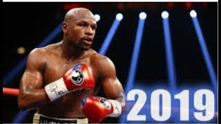 BREAKING! FLOYD MAYWEATHER JR RETURNS TO THE SPORT TALKS WITH MANNY PACQUIAO