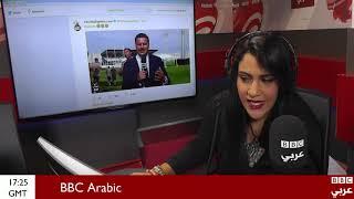 #رونالدو يسخر من مراسل قناة #يوفنتوس أمام الكاميرات.. هل يخلق الدون عداوات مع الصحفيين في #إيطاليا؟