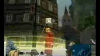 Fullmetal Alchemist and the Broken Angel - Trailer