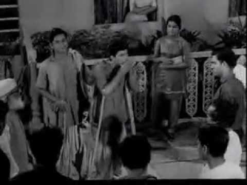 RAHI MANWA DUKH KI CHINTA -RAFI (DOSTI 1964)-MAJROOH -LAXMIKANT PYARELAL