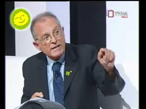 Prof. Arnold Cassola on Xarabank 17 June 2011