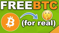 4 Secrets to Earning Bitcoin in 2020 🤫 (FREE BTC)