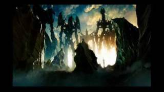New divide Nest remix - Linkin Park - The Score - Steve Jablonsky - Transformers