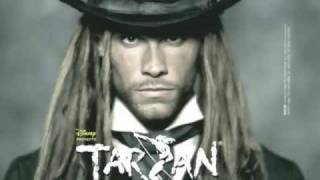 Trailer for TARZAN on Broadway