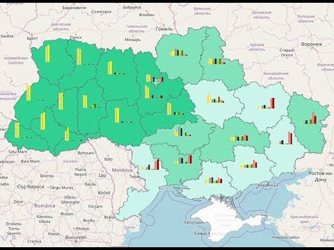 Breaking the Tongue: Mapping Language in Wartime Ukraine (Livestream)