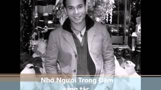 Nhớ Người Trong Đêm -Trần Nhật Thanh (demo)