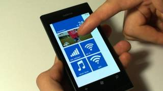 Уроки: Wi-Fi на рабочий стол (главный экран) Windows Phone