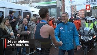 Koen Naert wint 20 van Alphen