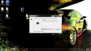 How to Install the correct WinRAR! FREE! WITH CRACK 5.0.8.0!