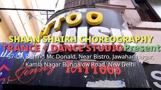 Bezubaan (ABCD) Any Body Can Dance 2013 | Dance Covar By Shaan Shaikh