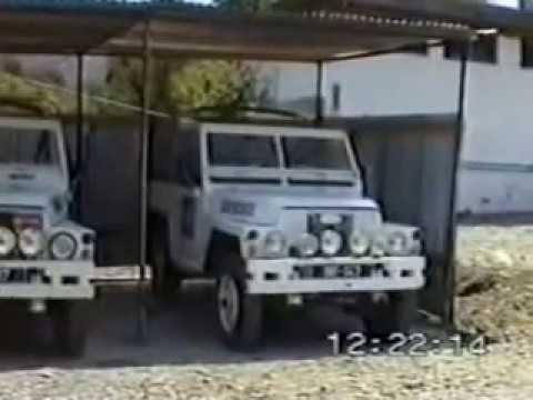 United Nations Peacekeeping Force in Cyprus UNFICYP Part 1/5