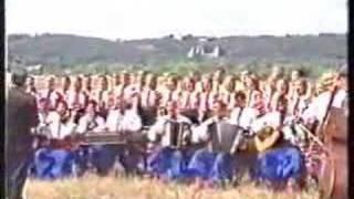 Chervona Kalyna - Veryovka