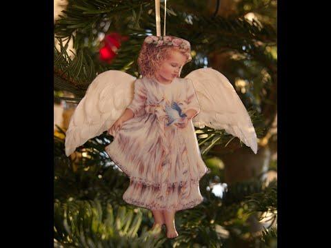 weihnachtsengel christmas angel song gerd lappe 4. Black Bedroom Furniture Sets. Home Design Ideas
