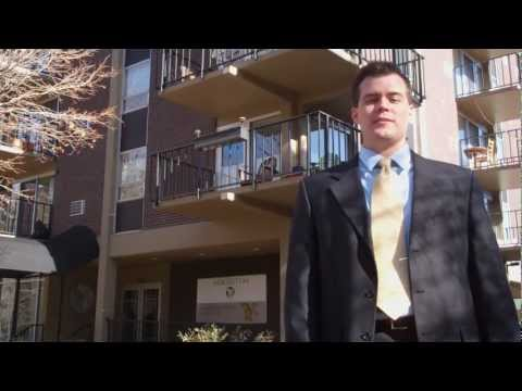 Denver Real Estate Condos For Sale - The Arboretum at Cheesman