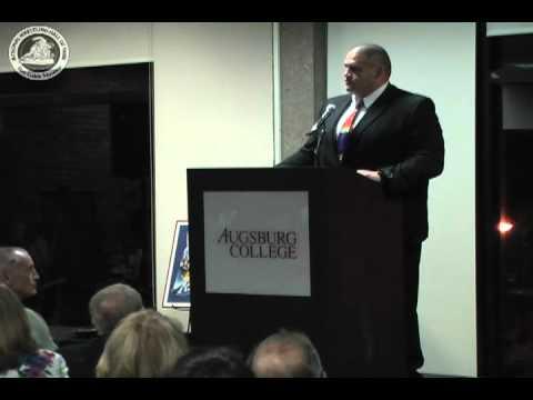 Rulon Gardner inducted into Alan & Gloria Rice Greco-Roman Hall of Fame