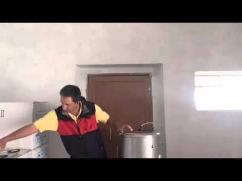 Calentadores Solares Heat Pipe instalacion resistencia
