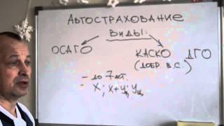 видео Сроки выплат платежей по каско