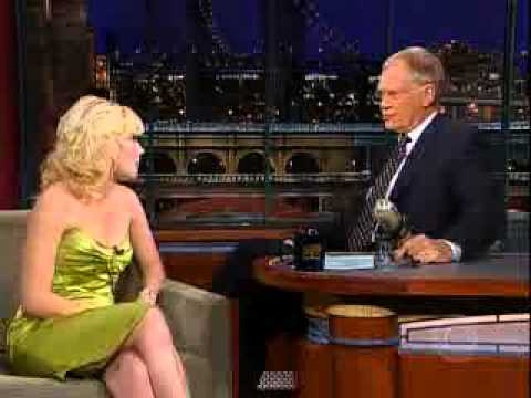 Elisha Cuthbert Video Television Interview