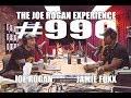 YouTube Turbo Joe Rogan Experience #990 - Jamie Foxx